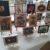 Künstlermarkt ein Besuchermagnet